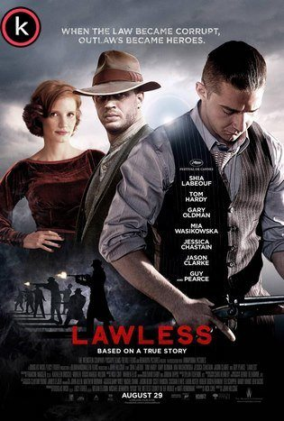 Sin ley Lawless