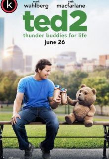 Ted 2 (HDrip)