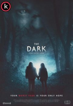 The dark (HDrip)